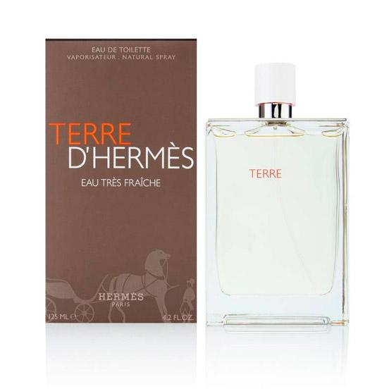 8b05f69bfaf0 Hermes Terre D'hermes Eau Tres Fraiche. Туалетная вода (eau de toilette -