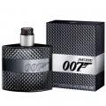 James Bond 007 Eon Productions. Туалетная вода (eau de toilette - edt) мужская