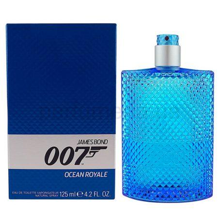James Bond 007 Ocean Royale Eon Productions. Одеколон (eau de cologne - edc) / Парфюмерная вода (eau de parfum - edp) и туалетные духи (parfum de toilette) мужские