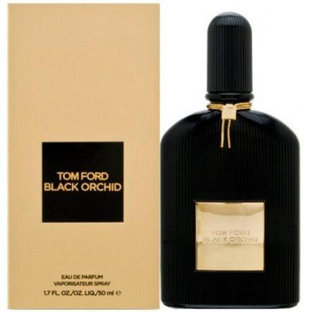 Tom Ford Black Orchid / Том Форд Блэк Орхид. Парфюмерная вода (eau de parfum - edp) и туалетные духи (parfum de toilette) unisex