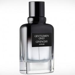 Gentlemen Only Intense Givenchy. Парфюмерная вода (eau de parfum - edp) и туалетные духи (parfum de toilette) мужские
