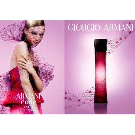 Giorgio Armani Armani Code Satin