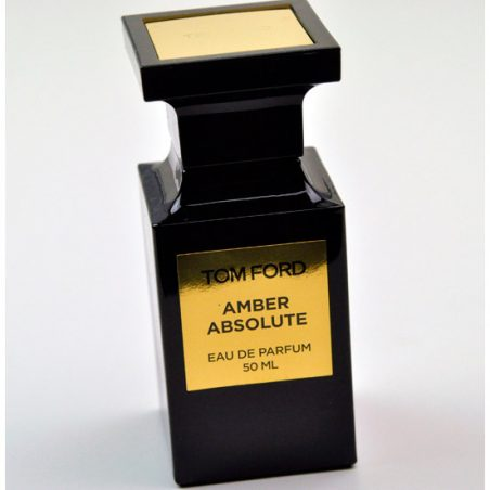 Amber Absolute Tom Ford