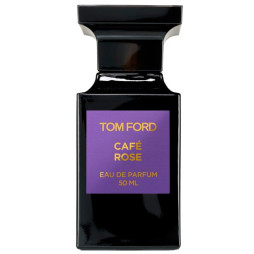 Cafe Rose Tom Ford