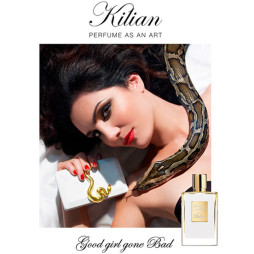 Good Girl Gone Bad Kilian
