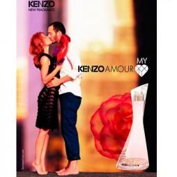 Amour My Love Kenzo