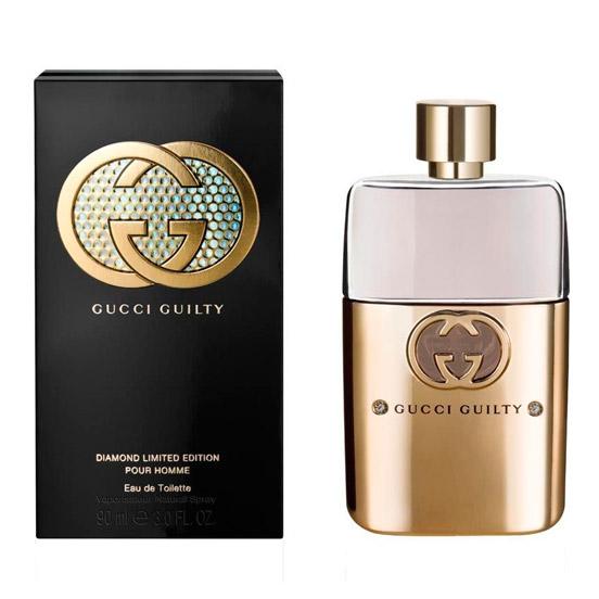 Купить Gucci Guilty Diamond Pour Homme   Гуччи Гилти Даймонд Пур Хом ... d27c69bed60d4