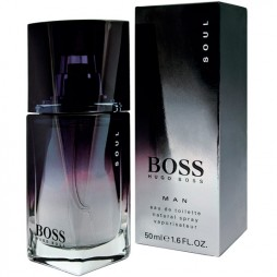 Hugo Boss Soul Man