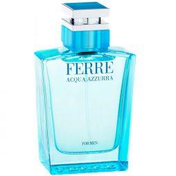 Acqua Azzurra Gianfranco Ferre