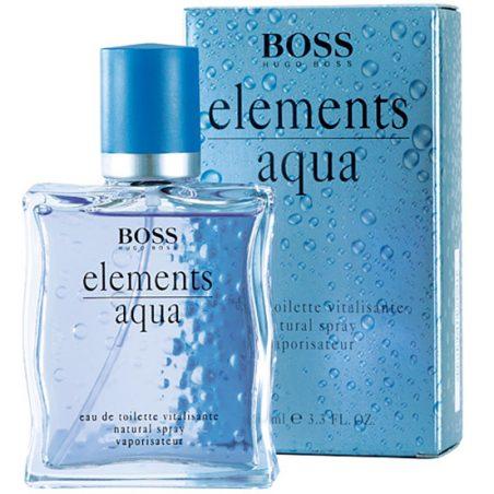 Boss Elements Aqua Hugo Boss
