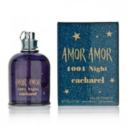 Cacharel Amor Amor 1001 Night