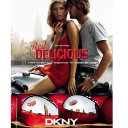 DKNY Be Delicious Red Donna Karan