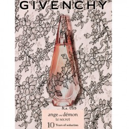 Givenchy Ange Ou Demon Le Secret 10 Years