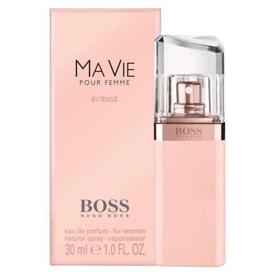 купить Hugo Boss Boss Ma Vie Pour Femme Intense цена оригинала