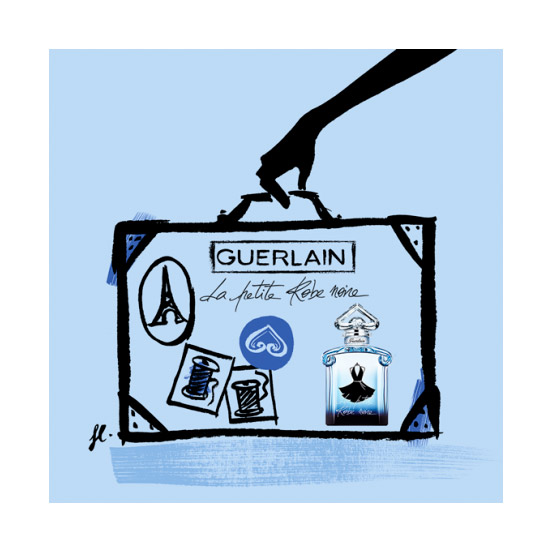 69dd3abc723 Купить Guerlain La Petite Robe Noir Intense   Герлен Ла Петит Роб ...