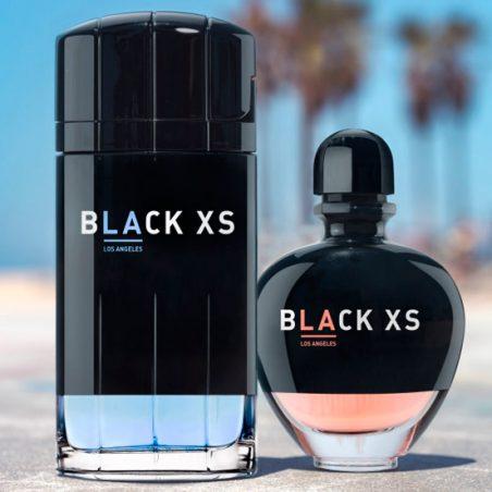Paco Rabanne Black XS Los Angeles for Men