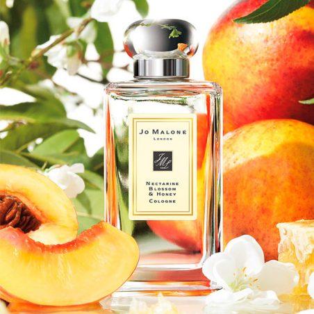 Jo Malone Nectarine Blossom & Honey