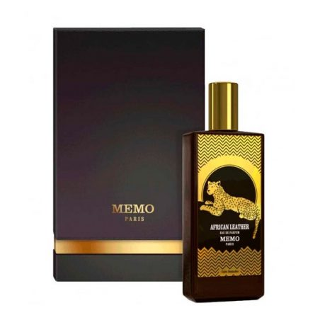 Memo African Leather