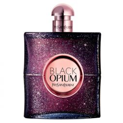 Black Opium Nuit Blanche Yves Saint Laurent