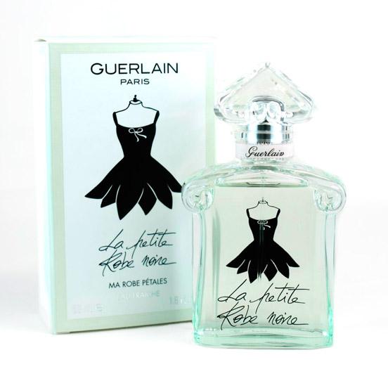 b706b1c2c6d Купить Guerlain La Petite Robe Noire Eau Fraiche. Цена оригинала ...