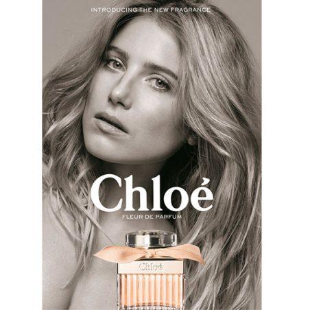 Fleur de Parfum Chloe