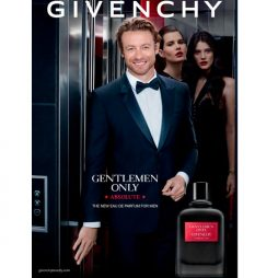 Gentlemen Only Absolute Givenchy
