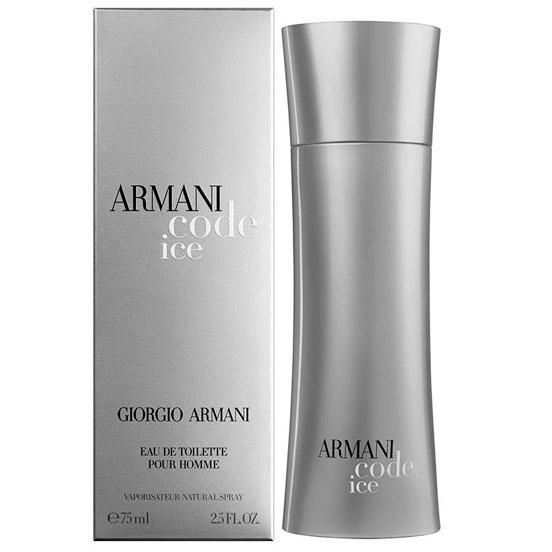 купить Giorgio Armani Armani Code Ice армани код айс цена