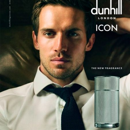 Icon Alfred Dunhill