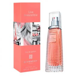 Live Irresistible Givenchy