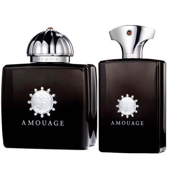 купить Amouage Memoir Woman амуаж мемори женские цена оригинала