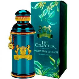 Alexandre J The Collector Mandarine Sultane