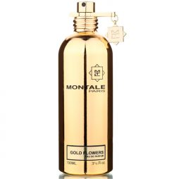 Gold Flowers Montale