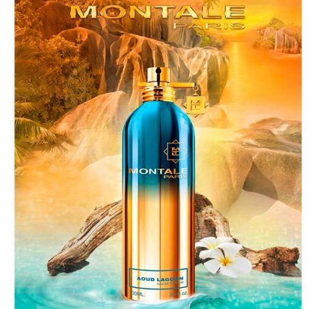 Aoud Lagoon Montale