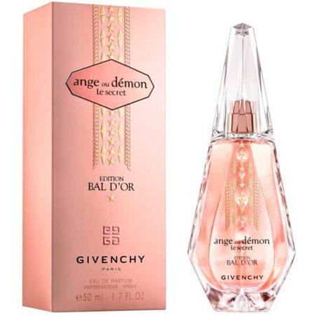Givenchy Ange Ou Demon Le Secret Edition Bal dOr