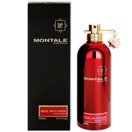 Montale Red Vetyver