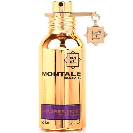 Aoud Purple Rose Montale