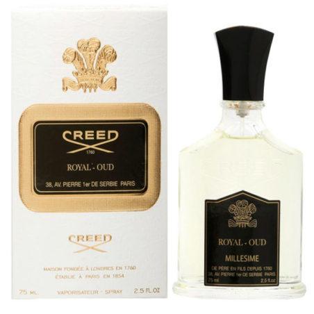 Creed Royal Oud Millesime