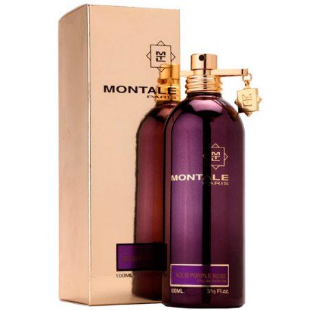 Montale Aoud Purple Rose