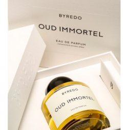 Oud Immortel Byredo