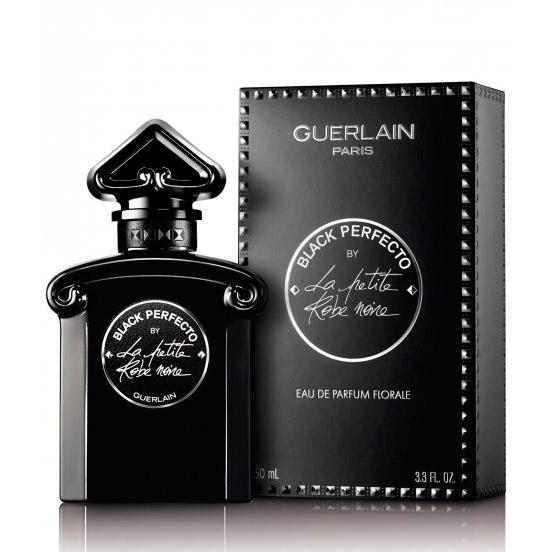 Robe Noire La Guerlain Perfecto Black By Petite nP8k0wO
