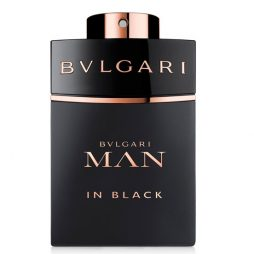 Man In Black Bvlgari