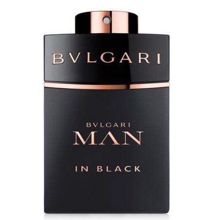 Man In Black Bvlgari