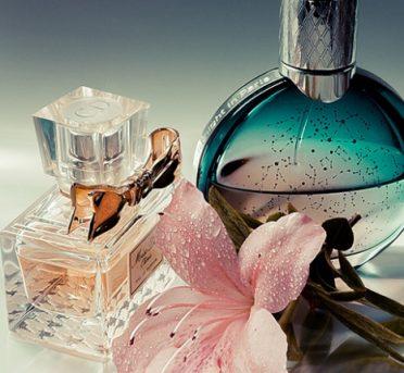 Пять мифов о парфюмерии