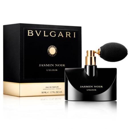 Bvlgari Jasmin Noir L'Elixir