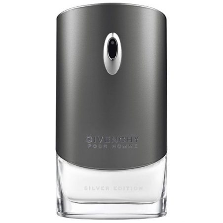 Givenchy Silver Pour Homme
