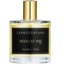MOLeCULE 8 Zarkoperfume