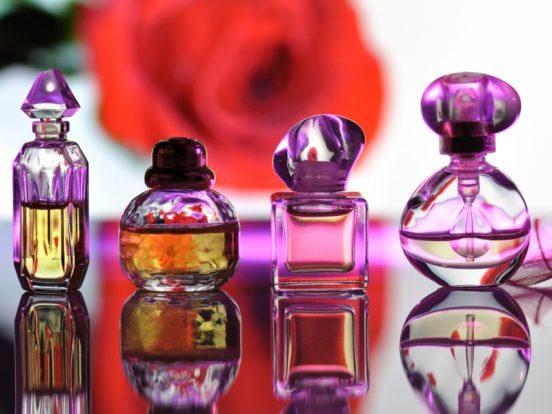 Как выбрать свой идеальный парфюм