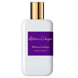 Atelier Cologne Mimosa Indigo Cologne Absolue