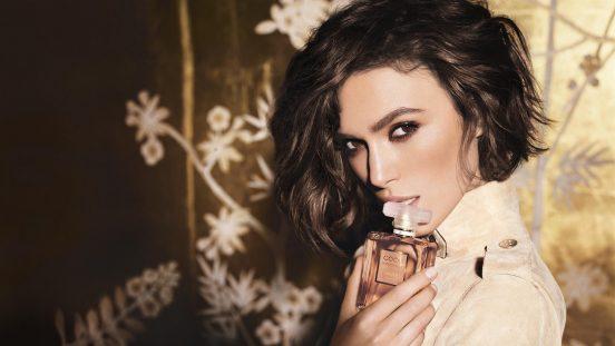 От чего зависит стойкость парфюмерии?