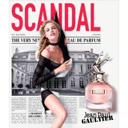 Gaultier Scandal Jean Paul